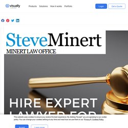 Always Hire Expert Lawyer For Your Criminal Case.