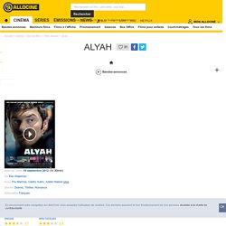 Alyah - film 2011