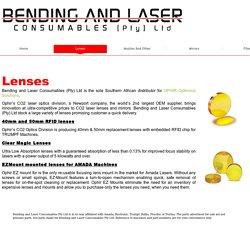 Trumpf laser lens - bendingandlaser