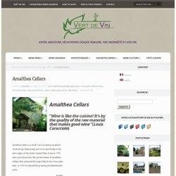 Amalthea Cellars