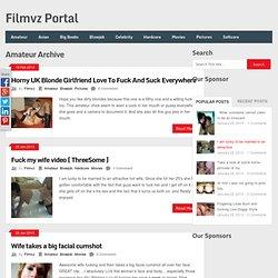 Filmvz Portal