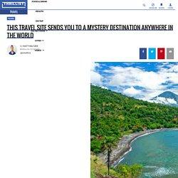 Love Amazing Race? Travel Agent Site Jubel Offers Mystery Adventure - Thrillist