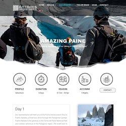 Amazing Paine - Antares Patagonia