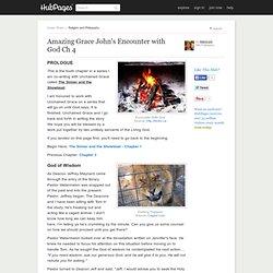 John's Encounter with God 4