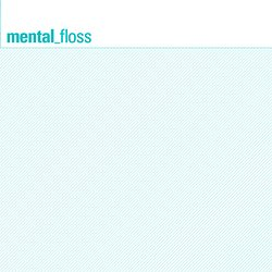 Amazing Fact Generator - mental_floss magazine - Where