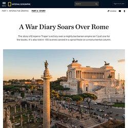 Trajan's Amazing Column