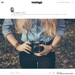 These 39 Sites Have Amazing Stock Photos You Can Use For Free – Vantage – Medium