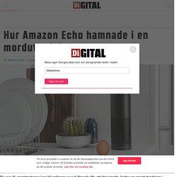 Hur Amazon Echo hamnade i en mordutredning