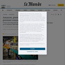 Amazon, premier client de LaPoste... et premier concurrent