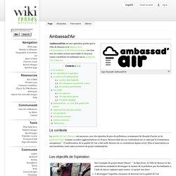 Ambassad'Air