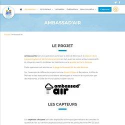 Ambassad'Air - Air Breizh