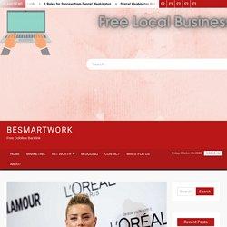 Amber Heard Net Worth - BESMARTWORK