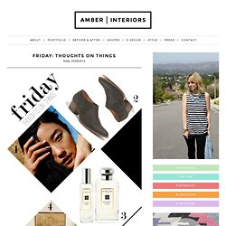 Amber Interiors | Page 3