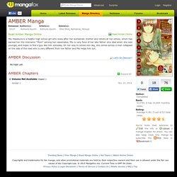 Amber Manga - Read Amber Manga Online for Free