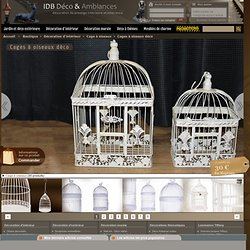 Déco & Ambiances - Décoration d'intérieur et décoration de jardin