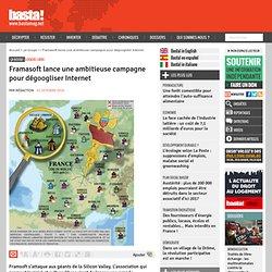 Framasoft lance une ambitieuse campagne pour dégoogliser Internet