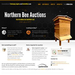 Bee Keeping Supplies, Hive Manufacturers and Suits Suppliers