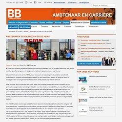 BB: HEMA- academie schoolt ambtenaren