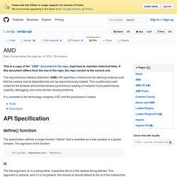 AMD · amdjs/amdjs-api Wiki