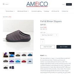 SUBU shoes
