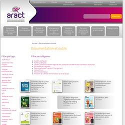 ARACT Haute Normandie - Association Régionale pour l'Amélioration des Conditions de Travail