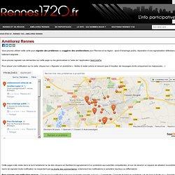 Améliorez Rennes