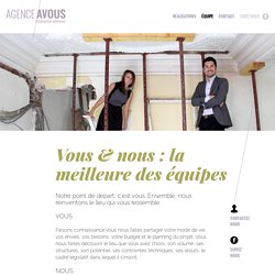 Aménagement et décoration d'intérieur 20 ème arrondissement paris Buttes chaumont