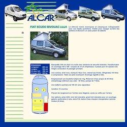 Amenagement fourgons Trafic, Land rover, VW T5, Toyota hzj, couchage, tente de toit relevable 4x4 -
