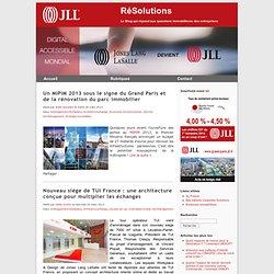 RéSolutions - Le Blog qui répond aux questions immobilières des entreprises - Part 4