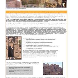 L'aménagement de l'espace ksourien et la gestion du patrimoine : cas du Ksar Aït Ben Haddou à Ouarzazate