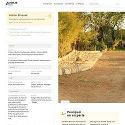 Atelier Bivouac - Arts & Aménagement des Territoires