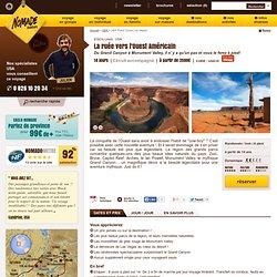 USA Parcs Ouest Las Vegas : La ruée vers l'Ouest Américain