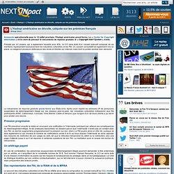 L'Hadopi américaine se dévoile, calquée sur les prémices français