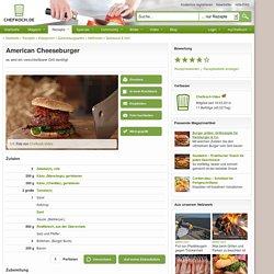 American Cheeseburger (Rezept mit Bild) von Chefkoch-Video