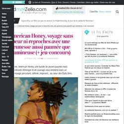 American Honey : la critique — madmoiZelle.com