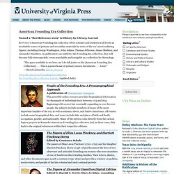 University of Virginia Press