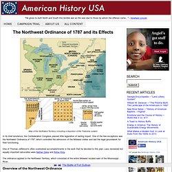 American History USA