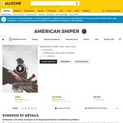American Sniper - film 2015