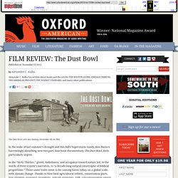 Oxford American - The Southern Magazine of Good Writing