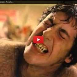 ▶ American Werewolf in London - Complete Transformation