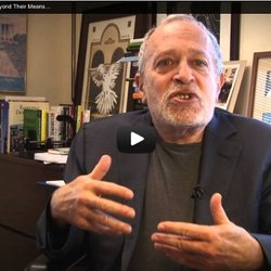 The Myth of Americans Living Beyond Their Means with Robert Reich