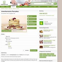 Amerikanische Pancakes (Rezept mit Bild) von jennue