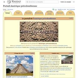 Portail:Amérique précolombienne