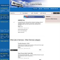 AMGD Inc