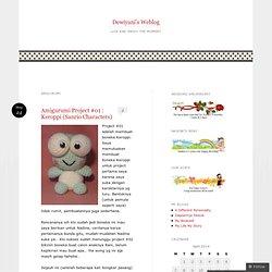 Dewiyani's Weblog