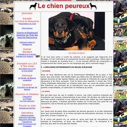 www.amisdubeauceron.org/education/le-chien-peureux.html