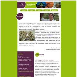 AMORIM FRANCE : NEWSLETTER N°11 JUIN 2012