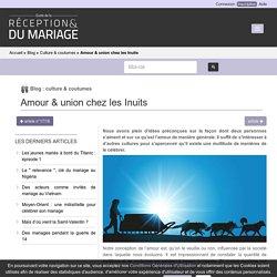Amour & union chez les Inuits