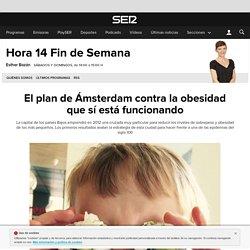 El plan de Ámsterdam contra la obesidad que sí está funcionando