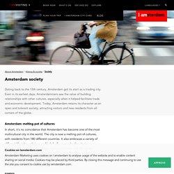 Amsterdam society